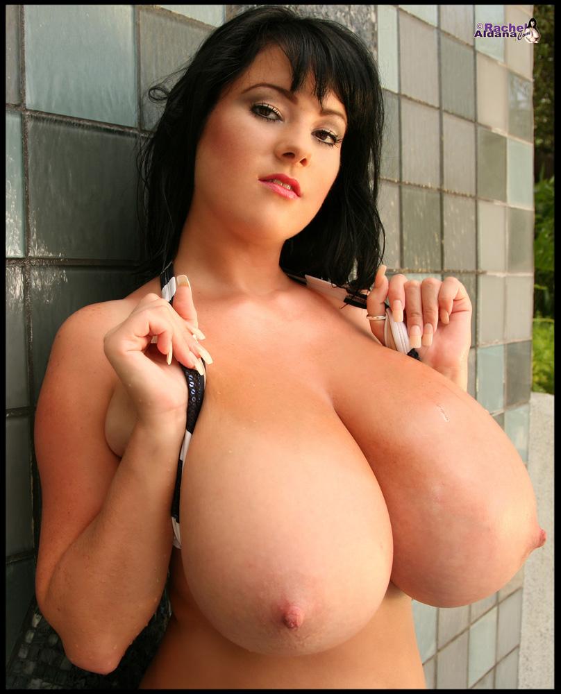 Massive Fat Tits