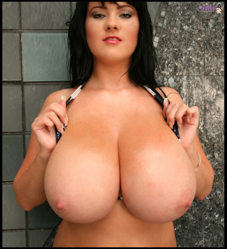 Was Big boobs tits nude model are absolutely